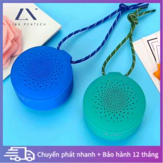 Loa Bluetooth Không Dây Mini Âm Thanh Cực Đỉnh Giá Tốt- Âm Thanh Tuyệt Hay (BẢO HÀNH 12 Tháng Chất Lượng) thumbnail