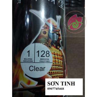 1.128 Sơn Samurai Bóng trong thumbnail
