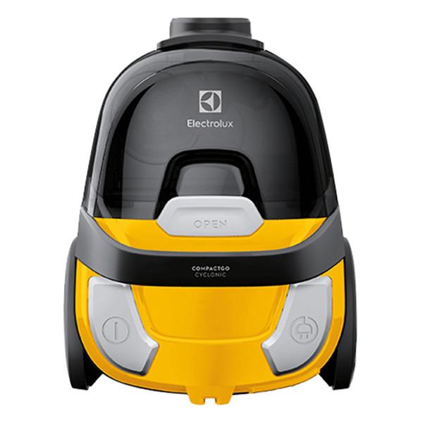 Máy hút bụi ELECTROLUX Z1230, 1600W, hộp chứa bụi 1 lít, vàng cam