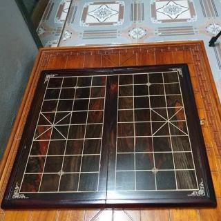 bàn cờ tướng bằng gỗ trắc a1 thumbnail