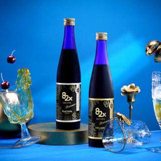 Nước Uống Collagen 82x Sakura Premium Giúp Căng Bóng, Sáng Da, Cân Bằng Nội Tiết Tố thumbnail