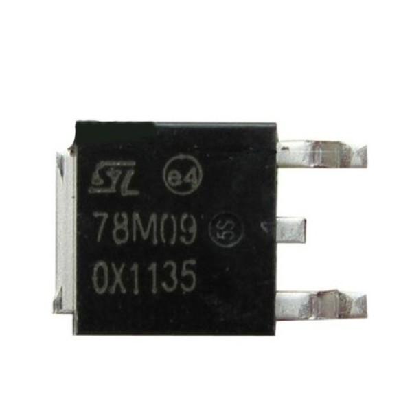 Bảng giá IC nguồn ổn áp 9VDC 78M09 TO-252 chân dán Phong Vũ