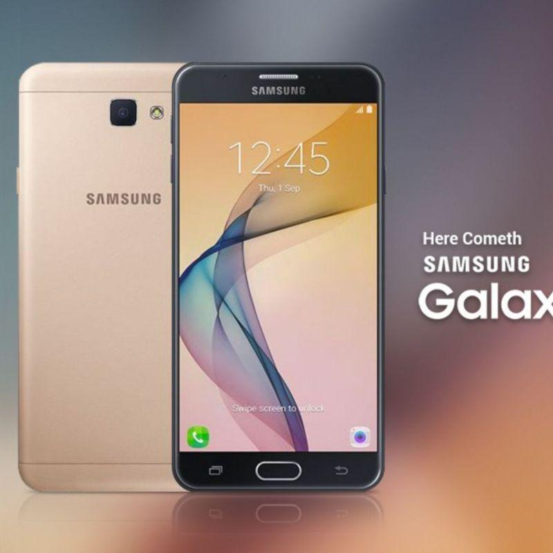Điện thoại Samsung Galaxy J7 Prime Ram 3GB bộ nhớ 32GB chơi game liên quân freefire mượt