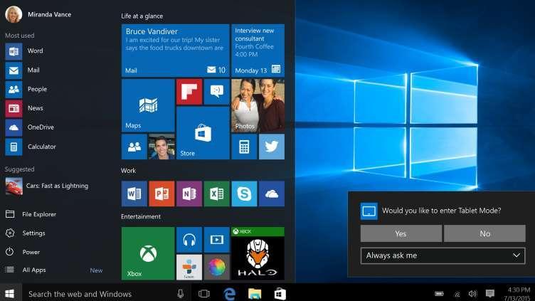 Windows 10 Professional Pro 32/64 Bit Bản Quyền