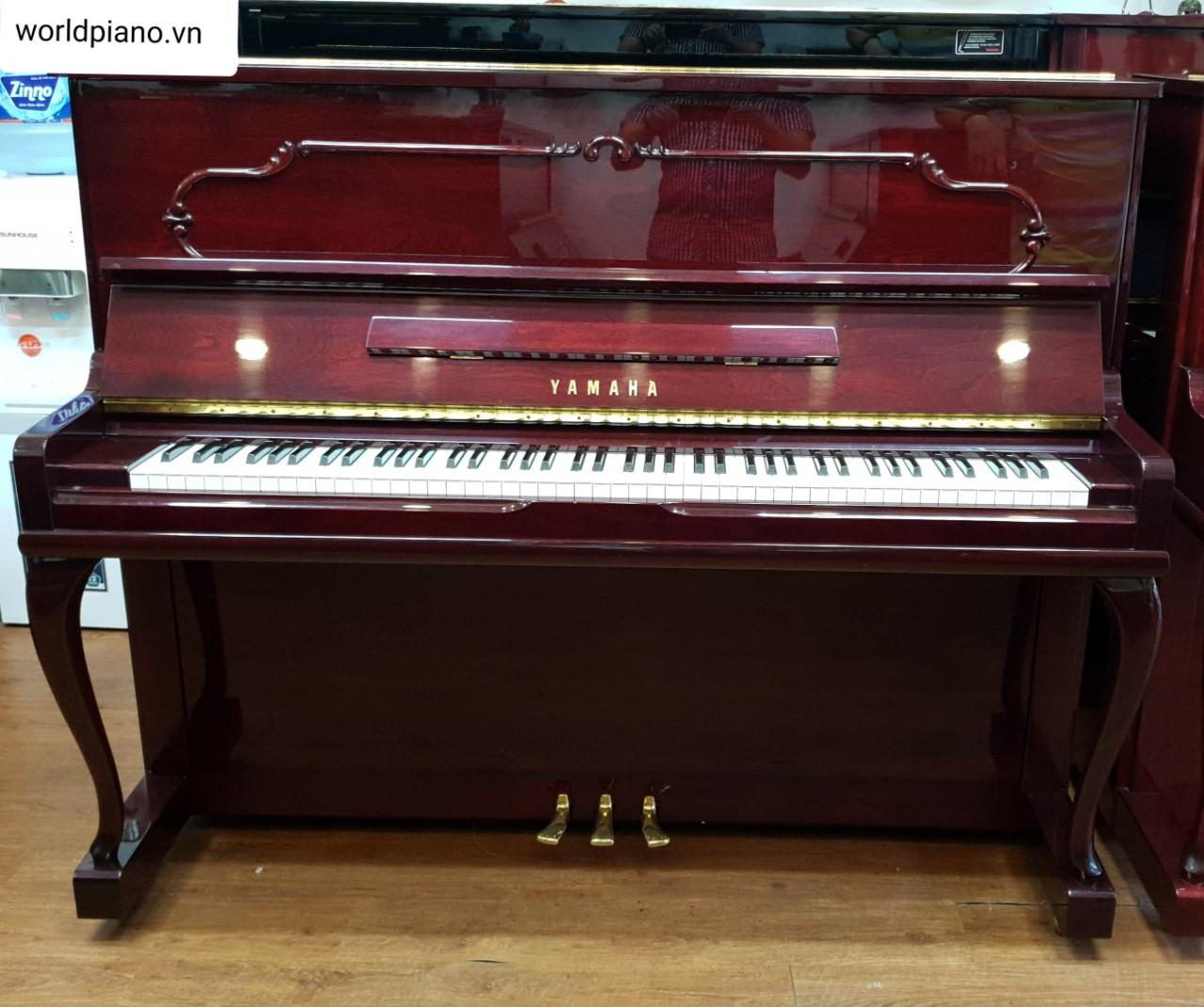 Lazada Ưu Đãi Khi Mua Đàn Piano Cơ Yamaha W1ABiC, 5066599