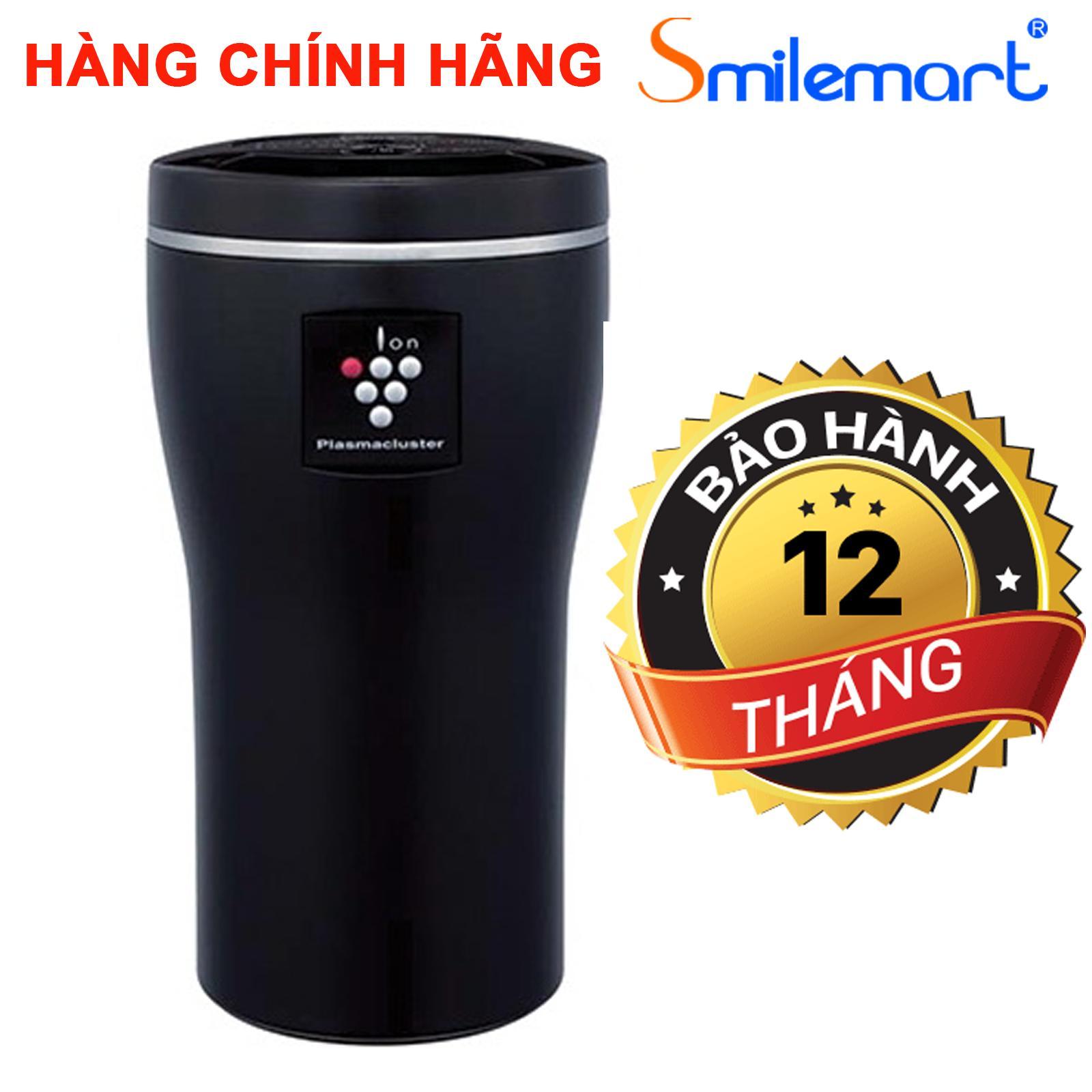 Bảng giá Máy lọc không khí cho ô tô Sharp IG-BC2V (Made in Thailan)