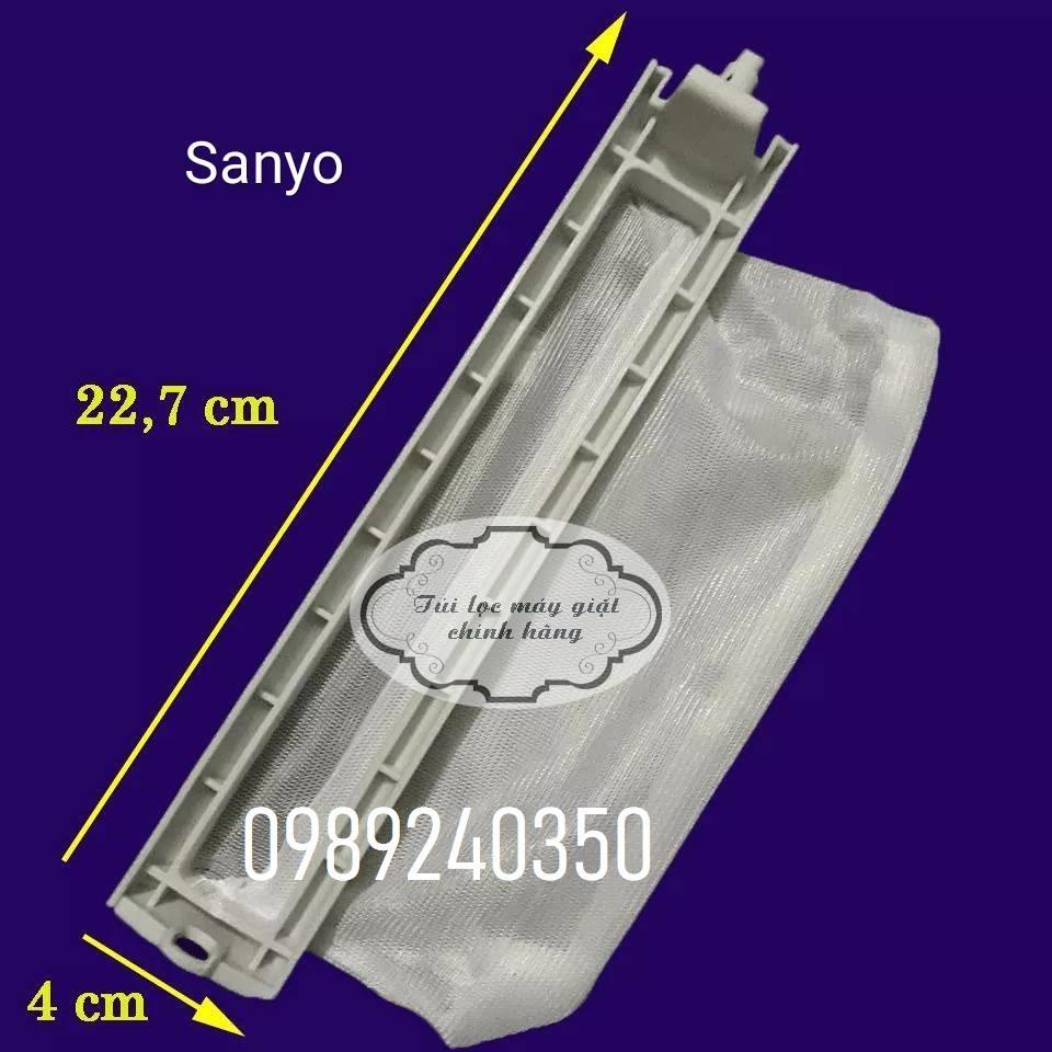 Túi Lọc Rác Máy Giặt Sanyo Giảm Cực Đã