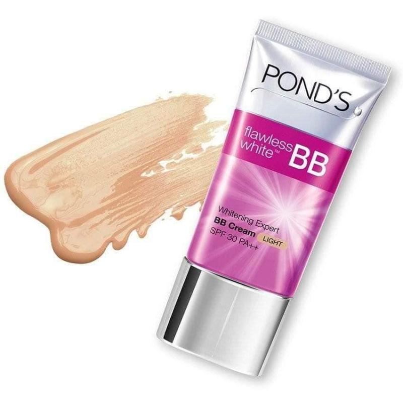 Kem nền che khuyết điểm kiêm dưỡng da BB Pond 25g
