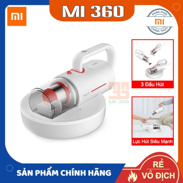 Máy Hút Bụi Cầm Tay Xiaomi Deerma CM1300/ CM1900✅ 3 Đầu Hút Tiện Dụng✅ Diệt Khuẩn Bằng Tia UV✅ Hàng Chính Hãng