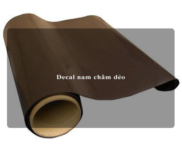 Mua Nam châm dẻo cuộn khổ 62cm - dày 0.5mm - Bán theo mét