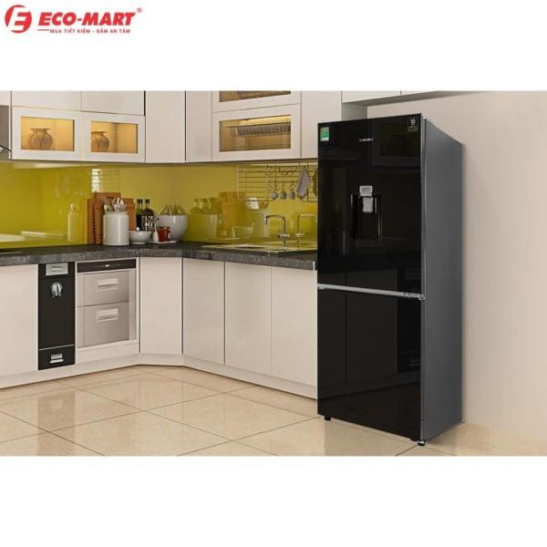 [ VẬN CHUYỂN MIỄN PHÍ KHU VỰC HÀ NỘI ] Tủ lạnh Samsung Inverter 276 lít RB27N4170BU/SV 276L chính hãng
