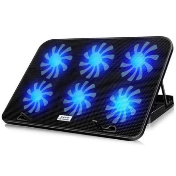 Bảng giá Đế tản nhiệt Notebook Cooling Pad L112 Phong Vũ
