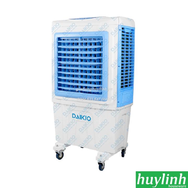 Bảng giá Máy làm mát cao cấp Daikio DKA-05000B (DK-5000B) - Có remote - (30 - 40m2)