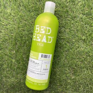 Dầu xả tái tạo sinh lực số 1 Tigi BED HEAD URBAN ANTIDOTES 750ml thumbnail