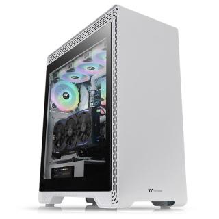 Vỏ Case Thermaltake S500 Snow CA-1O3-00M6WN-00 thumbnail