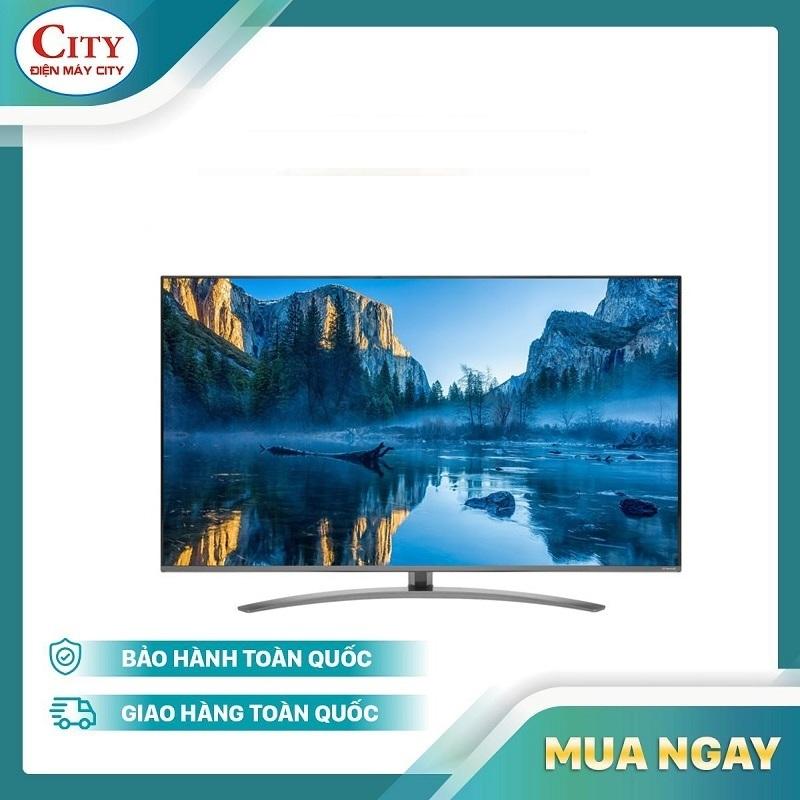 Bảng giá Smart Tivi Sony 4K 43 inch 43X7000G , Hệ điều hành Linux OS - Nâng cao chất lượng hình ảnh lên gần chuẩn 4K nhờ công nghệ 4K X-Reality PRO - Âm thanh lôi cuốn với công nghệ S-Force Front Surround - Bảo hành 2 năm