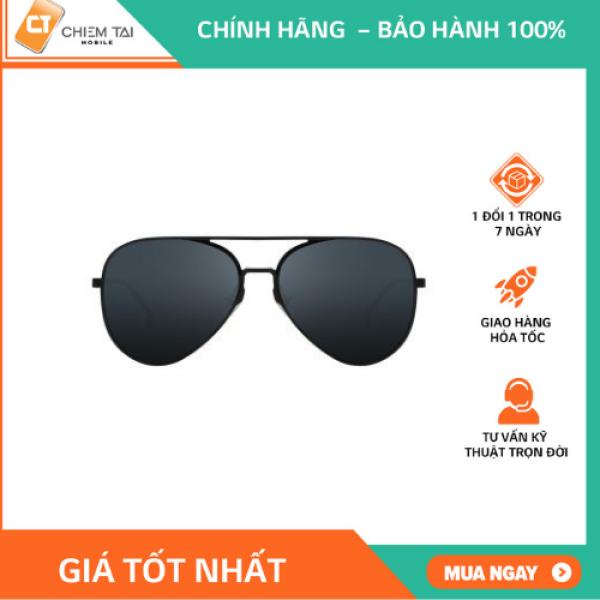 Giá bán Mắt kính thời trang chống tia UV Xiaomi TYJ02TS