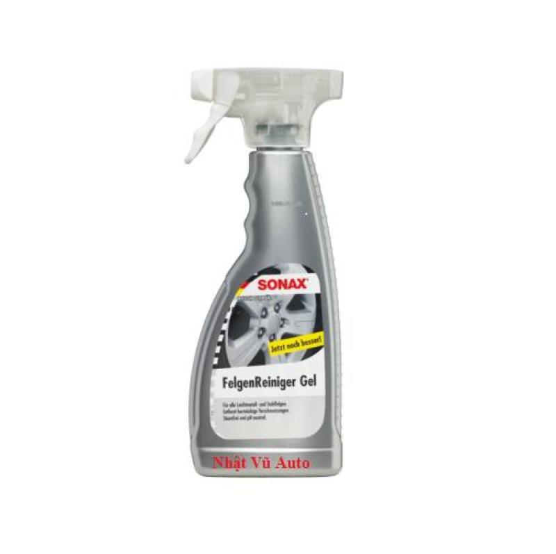 Dung dịch rửa mâm xe Sonax Rim Cleaner