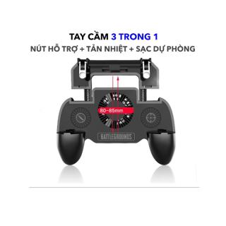 Tay Cầm Game Pubg Sp+ - Tay Cầm Sp+ thumbnail