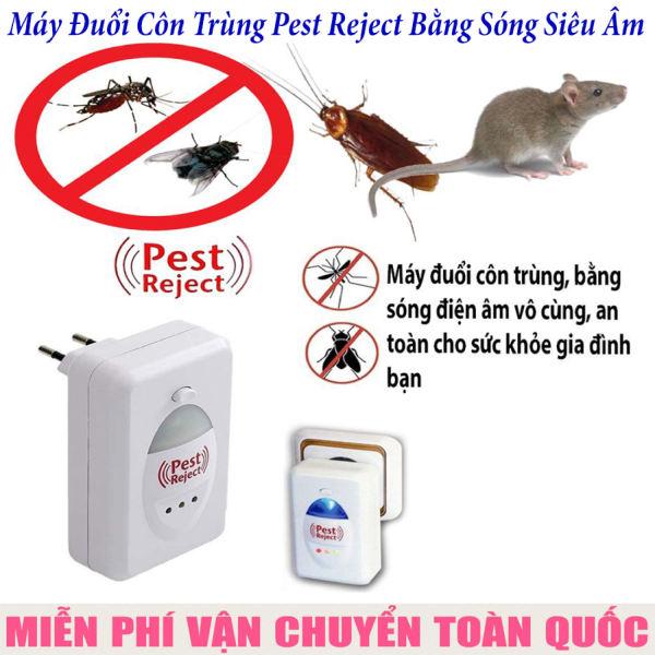 Máy Xua Đuổi Chuột, Đuổi Côn Trùng Thành Công 100% Pm315, Đuổi Tất Cả Các Con Dơ Bẩn Và Gây Hại Như : Chuột, Ruồi, Muỗi, Dán, an toàn, tiện lợi, không gây hại tới con người, Bảo Hành Lên Đến 12 Tháng