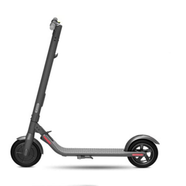 Giá bán xe scooter điện - Xe trượt scooter điện cho người lớn, gấp gọn, không yên