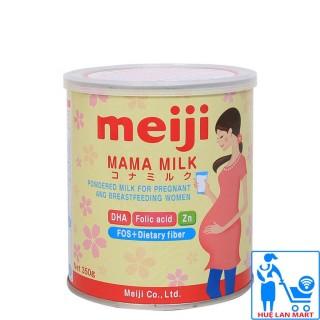 [Hàng Cty - Hot] Sữa Meiji Mama 350g date luôn mới ( Hàng nhập khẩu ) thumbnail