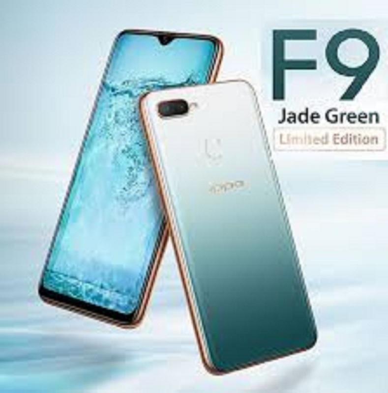 [SALE - GIÁ BAO RẺ] điện thoại Oppo F9 Pro 2sim ram 6G bộ nhớ 128G mới CHÍNH HÃNG, Camera siêu đẹp, chiến PUBG/LIÊN QUÂN cực đỉnh