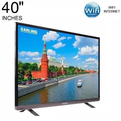 Bảng giá Tivi Smart Tv Darling 40inch wifi internet 40FH960S full HD