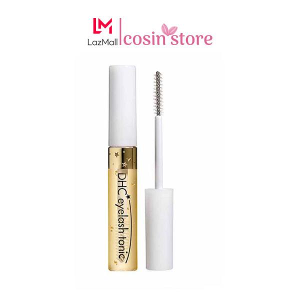 Tinh chất dưỡng dài mi DHC Eyelash Tonic 6.5ml của Nhật Bản giá rẻ