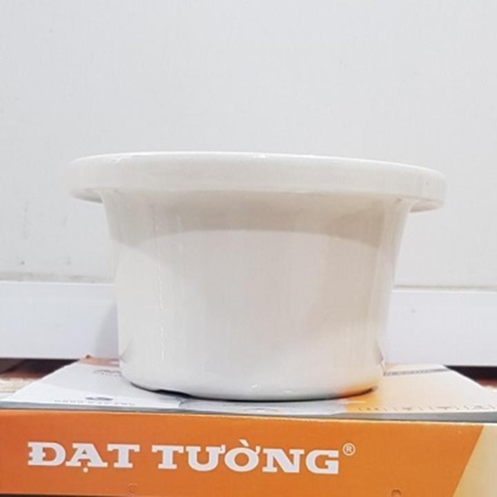 Ruột nồi hầm nấu cháo kho cá đa năng ĐẠT TƯỜNG 2.5 Lít