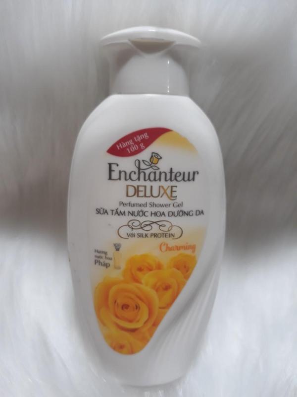 Combo 3 Sữa Tắm Enchanteur 100g