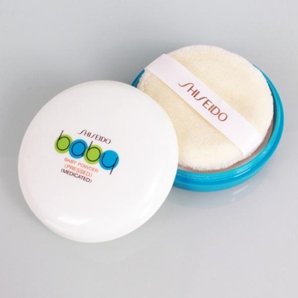 Phấn phủ Shiseido Baby Powder Pressed, cam kết sản phẩm đúng mô tả, chất lượng đảm bảo, an toàn cho người sử dụng giá rẻ