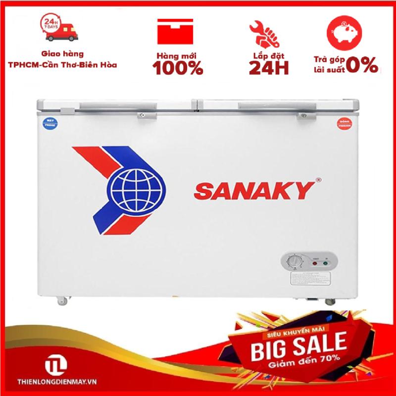 Tủ Đông Sanaky VH-365W2 (260L)