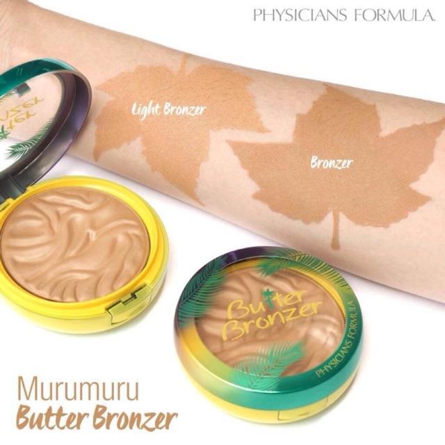 Phấn Tạo Khối Physicians Formula Butter Bronzer tốt nhất