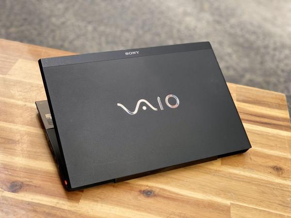 Bảng giá Laptop Sony Vaio Ultrabook SVS13 , i5 3210M 4G 500G Vga rời 2G đèn phím Đẹp zin 100% giá rẻ Phong Vũ