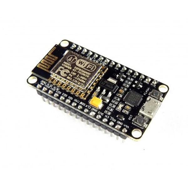 Node MCU CP2102, CH340 V3 - Kit RF Thu Phát Wifi ESP8266