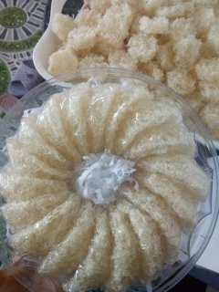 yến sào khánh hòa - yến sợi 50gr com bo đường phèn+ táo đỏ, hạt chia siêu tiết kiệm thumbnail