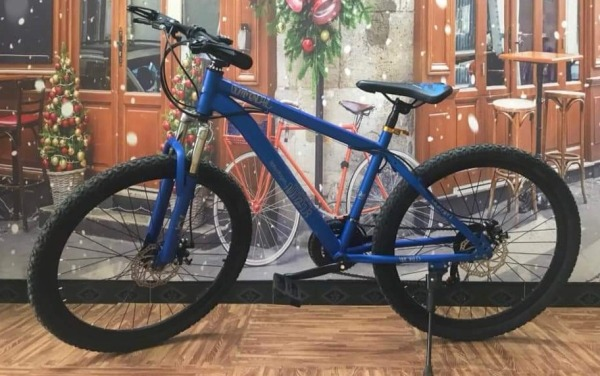 Mua XE ĐẠP THỂ THAO - BÁN GIÁ TẬN GÔC NHÀ MÁY - xe đạp người lớn - PHOENIX ECHO6.0 - xe đạp địa hình mẫu mới bánh bự vành 26 in cho người 1m5 trở lên - xe đạp nam