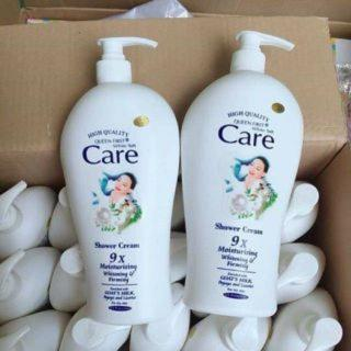 Sữa Tắm Dê White Care 1200ml thumbnail