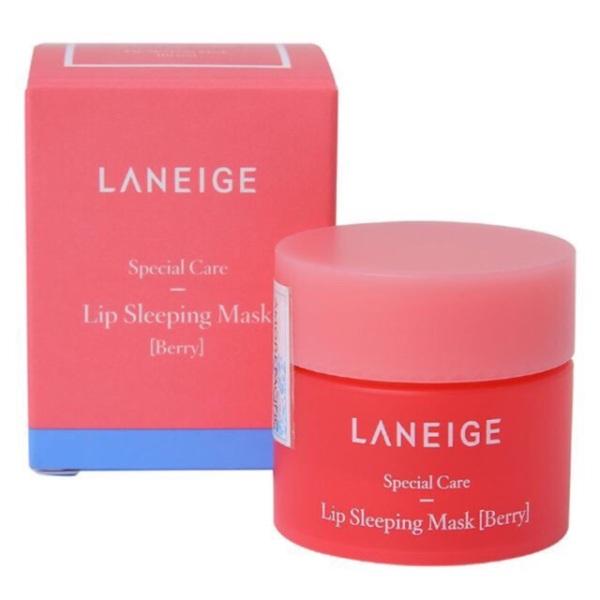 Mặt Nạ Ngủ Môi Laneige Lip Sleeping Mask 8g