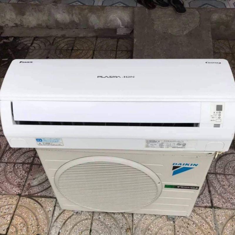 Bảng giá Máy Lạnh Daikin Inverter 1.0HP
