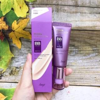 Kem Nền Che Khuyết Điểm Cực Mịn ,Chống Nắng SPF50 Power Perfection BB Cream 20g (100% From Korea) thumbnail