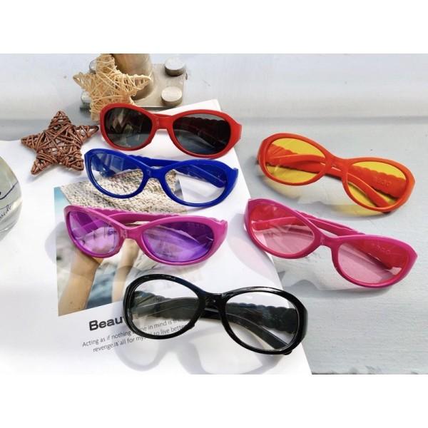 Giá bán Mắt kính bé yêu đủ sắc màu đẹp đáng yêu