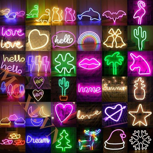 Bảng giá Đèn LED Neon Dạng Treo Đa Dạng Mẫu Hình Trái Tim Chữ Love Chữ Hello Trang Trí Nhà Hàng Khách Sạn Homestay Quán Bar Quà Tặng Ý Nghĩa