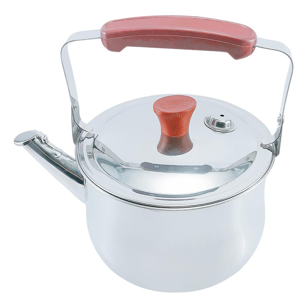 Ấm đun nước reo inox Duxton DG-32LTT 4 lít
