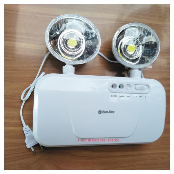 Đèn LED Chiếu sáng khẩn cấp 10W  Rạng Đông - Chính hãng