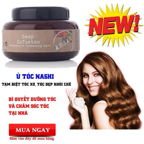 Kem Ủ Tóc Collagen Dầu Hấp Tóc Phục Hồi Hư Tổn giảm xơ rối  giúp tóc chắc khỏe và bóng mềm tự nhiên Khuyến Mại sale 50%