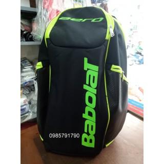 Balo vợt Tennis - Siêu đẹp - hàng việt nam chất lượng cao cấp- Ảnh chup tại Huong-sport thumbnail