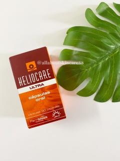 Viên Uống Chống Nắng Hellocare ultra 30 viên thumbnail