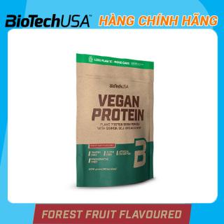 Whey Protein Thực Vật - Vegan Protein BioTechUSA 500g thumbnail